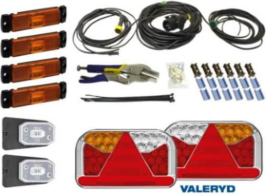 További információ Elekrtomos rendszer és világítás